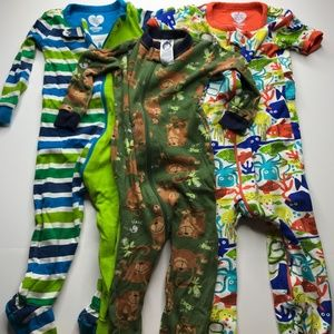 Place and Gerber Kids Pajamas (3 Sizes) A010784